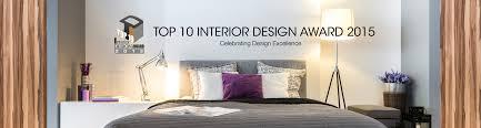 10 interior design award 2015