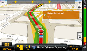 Truck Routes Google Maps by Copilot Truck Energy Gps Android Apps On Google Play