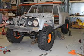 jeep cherokee chief off road ultimate adventure cherokee chief off road truck blog news and