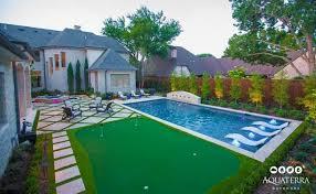 Concrete Pool Designs Ideas 31 Unique Pool Shapes And Designs