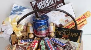 chocolate basket delivery great gourmet chocolate same day delivery gourmetgiftbaskets with