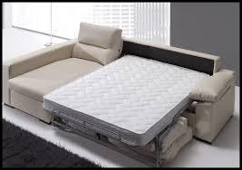 canapé convertible couchage quotidien canapé lit couchage quotidien 5644 canapé idées