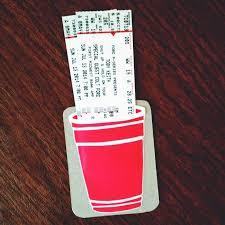 the 25 best concert ticket gift ideas on pinterest concert