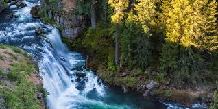 California waterfalls images Where to see waterfalls in california right now jpg