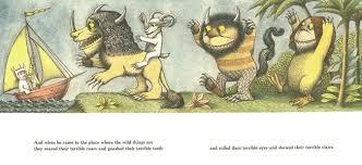 wild maurice sendak