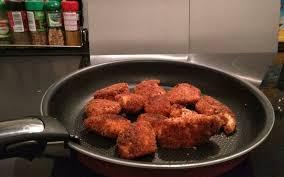 cuisine patate douce recette nuggets maisons et ses frites de patate douce économique et