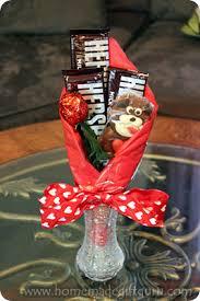 candy arrangements s day candy bouquet