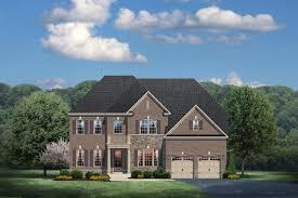 new single family homes heartland homes