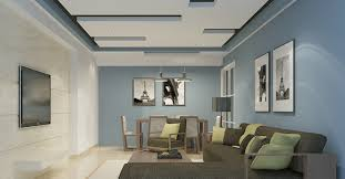 residential false ceiling gypsum board drywall house plan home