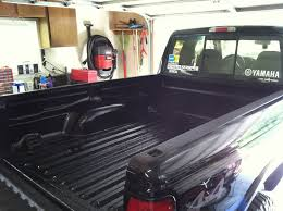 ford ranger bed spray in bed liners ranger forums the ford ranger