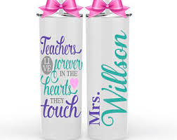gifts for teachers etsy