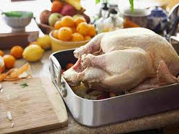 thanksgiving frozen a day by day guide to what to cook ahead