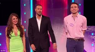 Seeking Uk Air Date Tragic Take Me Out Contestant S Fernando S Date Will Air Daily