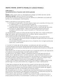 dispense diritto penale dispense diritto penale fiandaca musco docsity