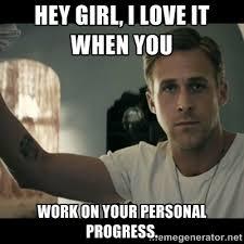 Personal Meme Generator - ryan gosling hey girl via meme generator giggles pinterest