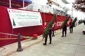 file the chicago christmas ship aka the coast guard cutter