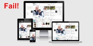 best responsive design responsive web design vs mobile which is best steve
