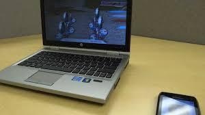 hp laptop fan noise hp elitebook 2570p fan noise test youtube