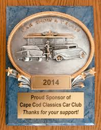 sponsors cape cod classics car club