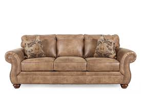 Leather Sofa San Antonio by Sofas The Edge Furniture Discount Furniture Mattresses Sofas