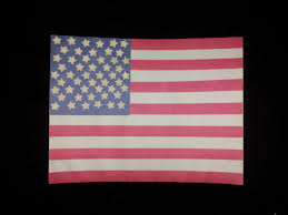 American Flag In Text Funschooling U0026 Recreational Learning United States Flag