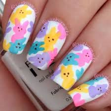 Easter Nail Designs 50 Best Easter Nail Art Designs Ideas Trends U0026 Stickers 2016
