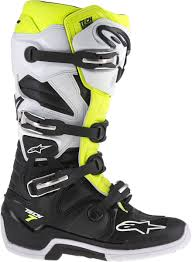alpinestars motocross gloves alpinestars motocross offroad 2017 tech 7 enduro boots black