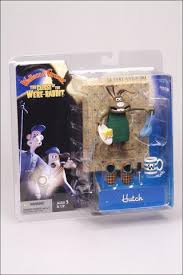 Wallace And Gromit Hutch Mcfarlane U2013 Page 10 U2013 Nevermind Gallery