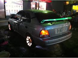 used car hyundai accent nicaragua 2001 vendo hyundai verna 2001