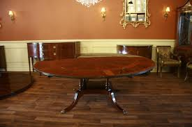 round dining table perimeter leaves round dining room table with perimeter leaves best gallery of
