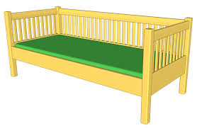 day bed plans daybed plans