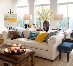 Potterybarn by Pottery Barn Traditional Living Room Pottery Barn Traditional