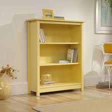 sauder 4 shelf bookcase sauder 414181 original cottage 3 shelf bookcase u2013 sauder the