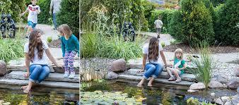 Green Bay Botanical Gardens Kailey S Green Bay Botanical Gardens Senior Pictures