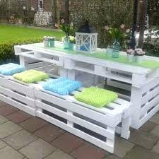 Build Wooden Patio Furniture by Patio Furniture Wood Pallets Outdoor Furniture From Pallet Wood
