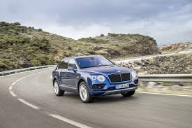 2017 bentley bentayga interior 2017 bentley bentayga diesel review caradvice