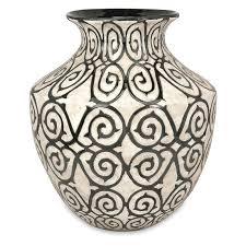 imax home decor imax benigna oversized tall floor vase hayneedle