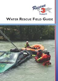 rescue 3 europe buy the field guide