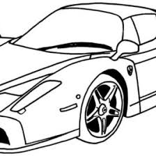 27 free sports coloring pages gianfreda cars