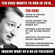 Ted Cruz Memes - some facts ted cruz know your meme