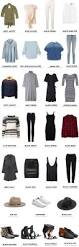 my capsule wardrobe u2013 a house in the hills