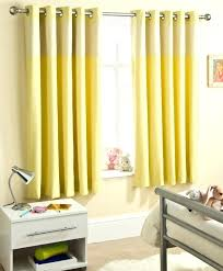 Coral Sheer Curtains Yellow And White Curtains Rundumsboot Club