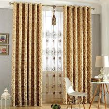 Brown Blackout Curtains Brown Patterned Curtains Loading Zoom Light Brown Patterned