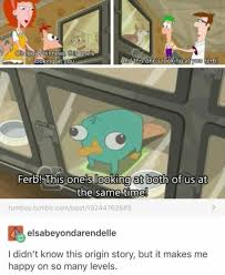Platypus Meme - 25 memes about ferb 2 ferb 2 memes