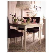 Extendable Dining Table Ingatorp Extendable Table Ikea