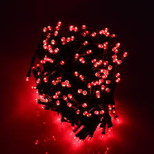 Red Heart Fairy Lights by Aliexpress Com Buy 22m 200 Led Solar String Fairy Lights Premium
