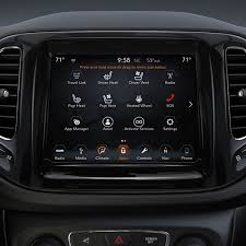 jeep compass latitude 2018 interior 2018 jeep compass