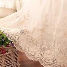 Shabby Chic Bed Skirts by Lace Love Bed Skirt Bed Skirts Luxury And Bedrooms