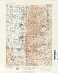 Topographical Map Of Utah by Utah State Maps Usa Maps Of Utah Ut Utah Usa Map Utah State On