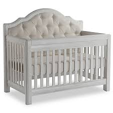 Convertible Crib Plans Awesome Grey Baby Cribs Pertaining To Pali Cristallo Forever 4 In